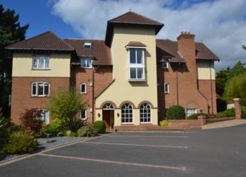Thumbnail 1 bed flat for sale in Nairn Road, Canford Cliffs