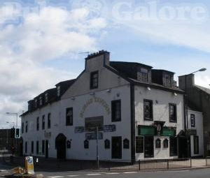 Thumbnail Pub/bar for sale in Irvine, Ayrshire