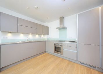 Thumbnail 2 bed flat to rent in Aura House, 53 Oldridge Road, Balham, London