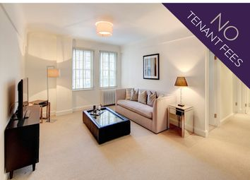 2 bed flat to let in Fulham Road