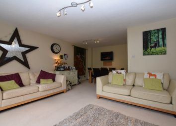 Thumbnail 3 bed town house for sale in Chapel Court, Billericay, Essex