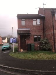 Thumbnail 1 bed property to rent in Cherry Close, Hardwicke, Gloucester