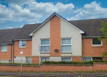 Thumbnail 2 bed flat to rent in King Court, Motherwell, North Lanarkshire