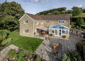 Thumbnail 4 bed detached house for sale in Winterhay Lane, Ilminster, Somerset