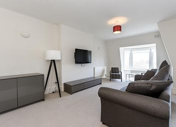 Thumbnail 6 bed flat to rent in Park Road, St. John's Wood, London
