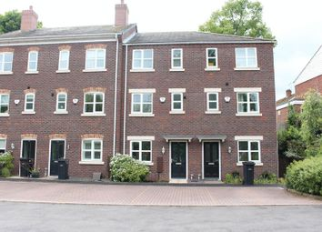 Thumbnail 3 bed terraced house for sale in Meadow Hill Drive, Wordsley, Stourbridge