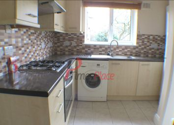 Thumbnail 2 bedroom end terrace house to rent in Stanford Way, London