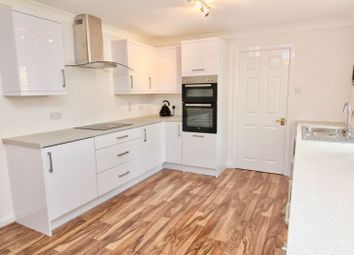 Thumbnail 4 bed detached house for sale in Blaise Garden Village, Hartlepool