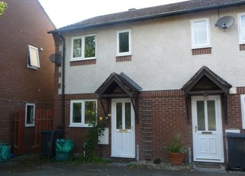 Thumbnail 2 bedroom terraced house to rent in Belfry Close, Carlisle