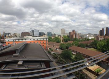 Thumbnail 2 bed flat to rent in Perspective Building, Westminster Bridge Road, Lambeth