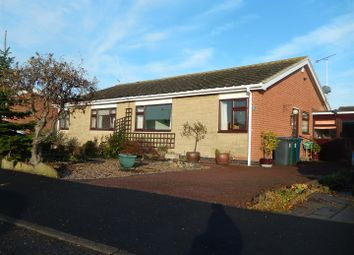 Thumbnail 2 bedroom bungalow for sale in Marshall Road, Cropwell Bishop, Nottingham