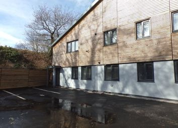 Thumbnail 2 bed flat to rent in Olton Mere, Warwick Road, Solihull