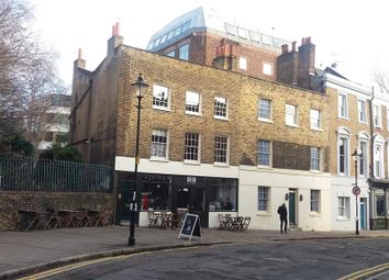 Thumbnail Commercial property for sale in Joseph Trotter Close, Finsbury Estate, London