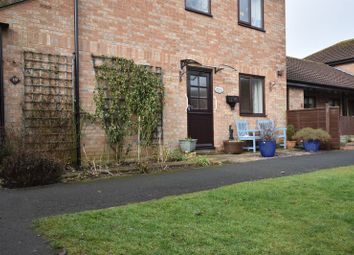 Thumbnail 1 bed flat for sale in Sutcliffe Court, Byland Road, Whitby