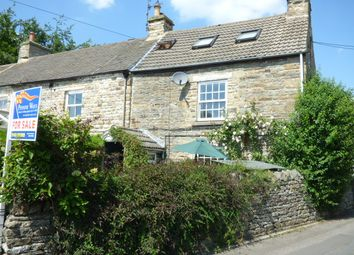 Thumbnail 2 bed cottage for sale in 7 High Town, Westgate, Weardale