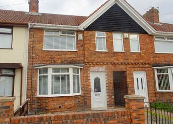 Thumbnail 3 bed terraced house for sale in Gribble Road, Fazakerley, Liverpool