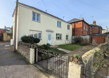 Nelson Place, Ryde PO33. 3 bed detached house for sale