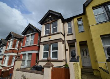 Thumbnail 1 bed flat to rent in Camden Road, Gillingham
