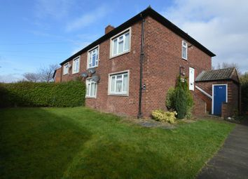 Thumbnail 2 bed flat to rent in Manor Crescent, Rothwell, Leeds