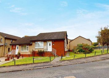 Thumbnail 2 bed semi-detached bungalow for sale in The Bridges, Dalgety Bay, Dunfermline