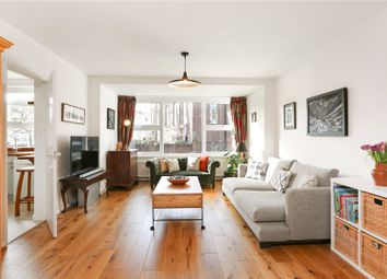 Thumbnail 2 bed flat for sale in Darwin Court, Gloucester Avenue, Primrose Hill, London