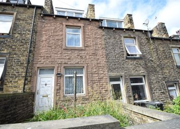 Thumbnail 2 bed terraced house for sale in Cliffe Terrace, Keighley, West Yorkshire