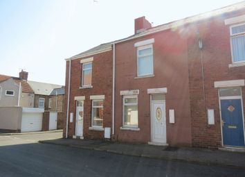 Thumbnail 2 bedroom terraced house for sale in Ninth Street, Blackhall Colliery, Hartlepool