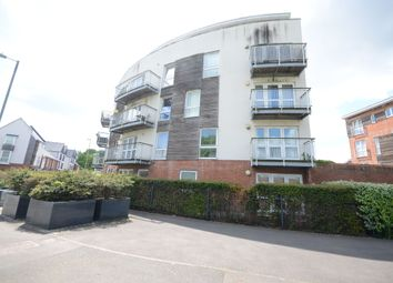 Thumbnail 2 bedroom flat to rent in Edmund Court, Basingstoke