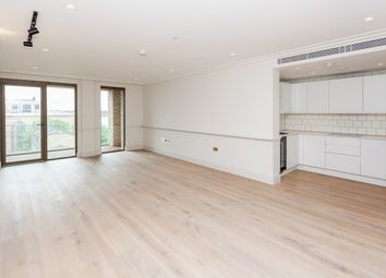 Thumbnail 2 bed flat to rent in Crisp Road, Hammersmith