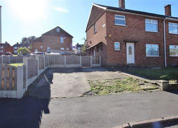 Thumbnail 3 bed semi-detached house for sale in Tithe Barn Avenue, Woodhouse, Sheffield