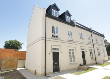 Thumbnail 2 bed end terrace house for sale in West Cliff Road, Ramsgate