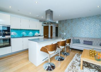 Thumbnail 2 bed flat to rent in Marsham Street, Westminster, London, Sw