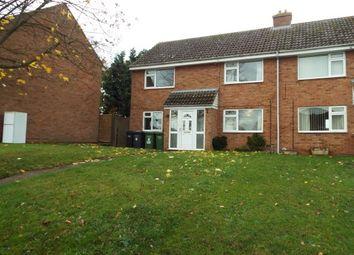 Thumbnail 3 bed semi-detached house to rent in Blakenhurst, Harvington, Evesham