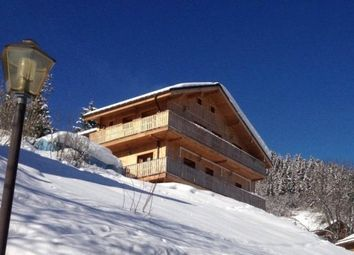 Thumbnail Land for sale in Meribel, Tarentaise Valley