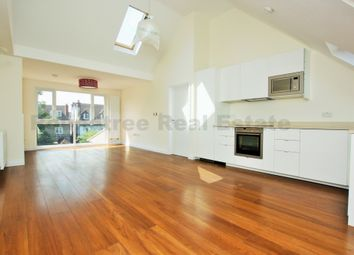 Thumbnail 1 bed property to rent in St Johns Road, Golders Green