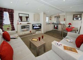 Thumbnail 2 bed property for sale in Ladram Bay, Otterton, Budleigh Salterton