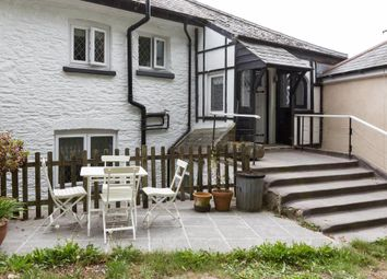 Thumbnail 2 bed flat for sale in Parsonage Road, Newton Ferrers, South Devon