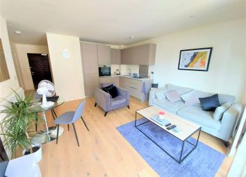 Thumbnail 1 bed flat for sale in Tyger House, Royal Arsenal Riverside, London
