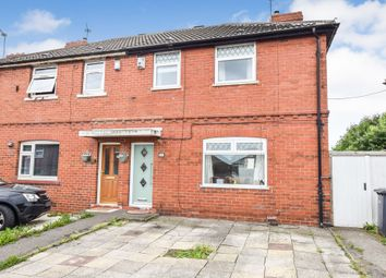 Thumbnail 3 bed semi-detached house for sale in Bentley Road, Bramley, Rotherham