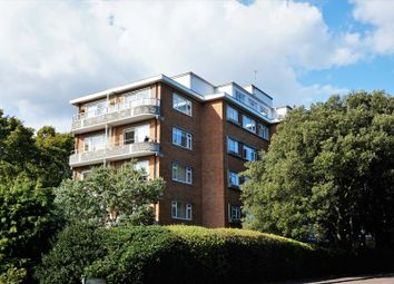 Thumbnail 2 bed flat for sale in 33 Chine Crescent, Bournemouth