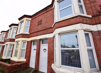 2 bed terraced house to rent in Greenwood Lane, Wallasey, Merseyside CH44