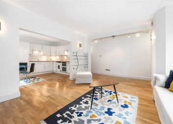 2 bed maisonette for sale in Lurline Gardens, Battersea, London SW11
