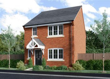 "Thumbnail 3 bedroom detached house for sale in ""Melbourne"" at Estcourt Road, Gloucester"