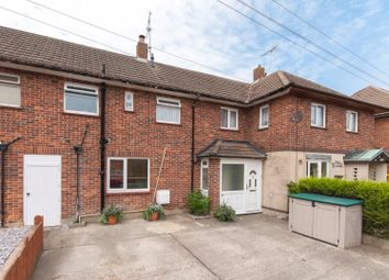 Thumbnail 3 bed terraced house for sale in Freemens Way, Walmer, Deal