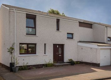 Thumbnail Semi-detached house for sale in Society Road, South Queensferry