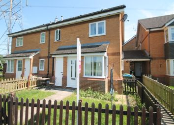 Thumbnail 1 bed property for sale in Lupin Walk, Aylesbury