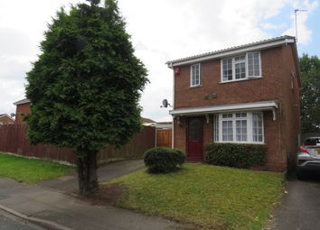 3 bed detached house for sale in Turtons Croft, Bilston WV14