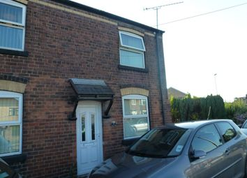 Thumbnail 2 bedroom property to rent in Church Road, Buckley, Flintshire