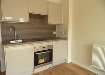 Thumbnail 1 bed flat to rent in Elwick House, Elwick Road, Ashford