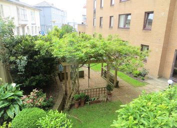 Thumbnail 1 bed flat for sale in Maderia Court, Weston Super Mare